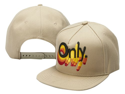 Only NY Hat SF 06